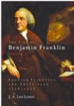 Book The Life of Benjamin Franklin